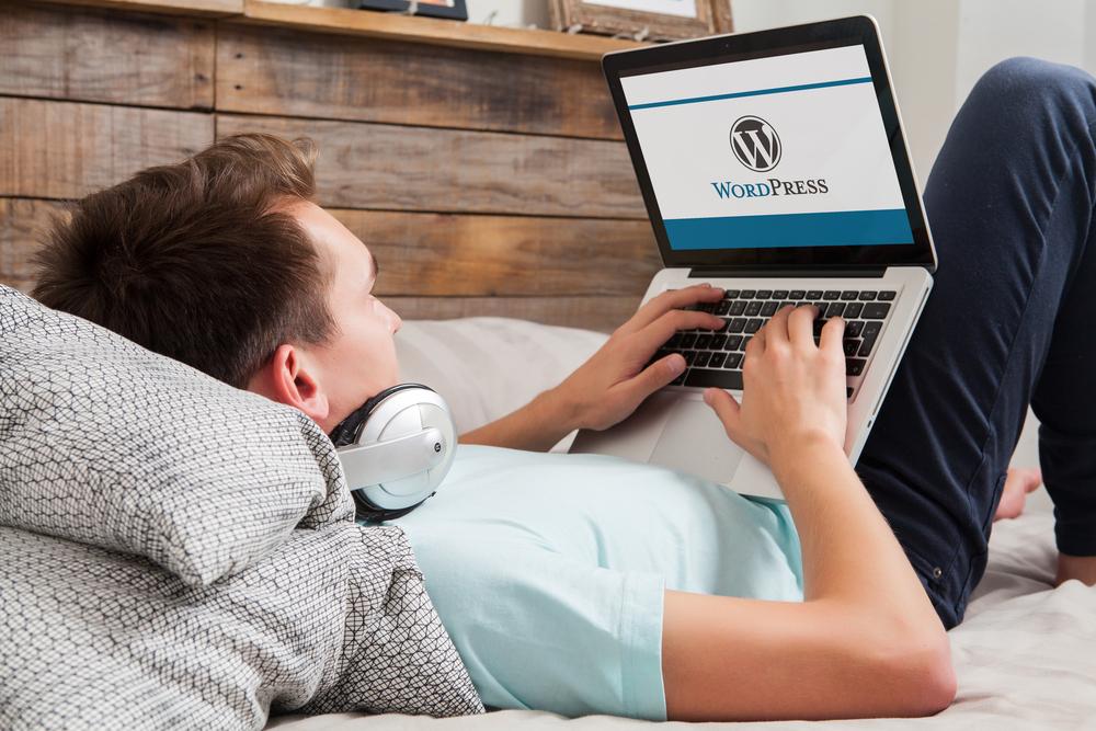 Výhody mikrostránky s wordpressom